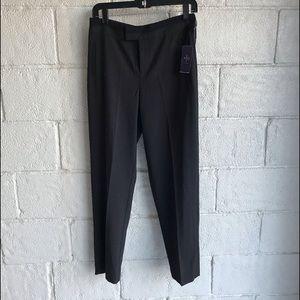 ⚫️ NYDJ Size 2 Black Ankle pant NWT